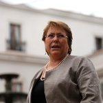 "Chile Vamos por documental de gobierno de Bachelet: ""Obedece a una acción propagandística"" https://t.co/k8RI4gY7dC https://t.co/gO5JJw563V"