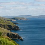 The coast between Allihies and Castletownbere, Co. Cork. A sensational spot! #beautiful #ireland https://t.co/aRZiSabNGQ