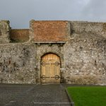 Gateway of Dungarvan Castle #Waterford #Ireland. The castle was complete by early 13thCentury #IrelandsAncientEast https://t.co/mCc20CzOqO