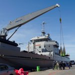 """Aquiles"" se prepara para impulsar la ciencia Antártica https://t.co/rIBd73uzox @Minrel_Chile #chile #antarctica https://t.co/lIQkEMa7gr"
