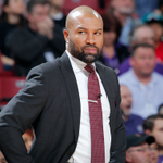 Reports: New York Knicks have fired coach Derek Fisher https://t.co/xByw1pSHuA