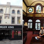 This secret dining room at a Burger King in Cardiff is fit for royalty https://t.co/rl8Cbz1m1l https://t.co/c8TrpOLDzd