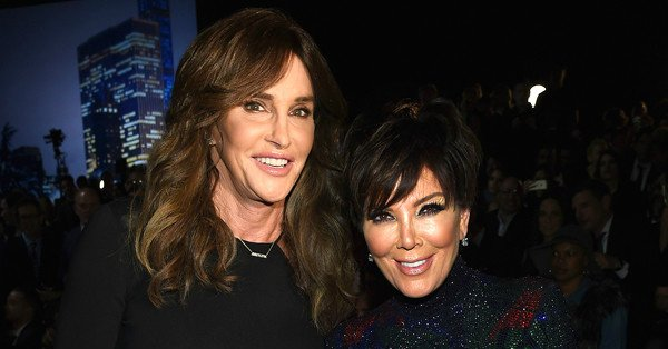 Kris Jenner admits she's still coming to terms with Caitlyn Jenner's transition:
