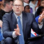 Sources tell ESPN that Kurt Rambis will be named interim coach of the New York Knicks. https://t.co/H3LkHkIQlY
