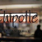 Cancel your Chipotle lunch plans. Restaurants wont open until 3 p.m. today https://t.co/RrNBI6AC2B https://t.co/00d4GcujpZ