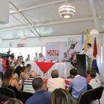 Director de @DNP_Colombia @SimonGaviria habla sobre Proyectos de Interés Nacional Estratégicos (Pines) para Córdoba. https://t.co/R59Xo1z9Kv
