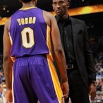 I know everyone talking Luke or BShaw for Knicks job, but come on, tell me youre not praying for... COACH MAMBA!! https://t.co/LFhHTnio32