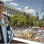 ¡¡¡Feliz cumpleaños Presidente @mauriciomacri!!! https://t.co/jWw6uI3kec