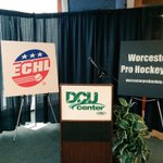 Exciting news for the future of pro hockey in Worcester -- stay tuned! https://t.co/wIuHp2lEv9