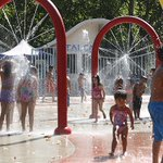 Ola de calor afectará mañana y el miércoles a la zona centro-sur del país https://t.co/47J3jUYmek https://t.co/v54QRdO3aa