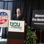 Worcester officially 29th member to become a part of ECHL says president Brian McKenna @CharterTV3 @WorcNewsTonight https://t.co/rZjM7MhmKg
