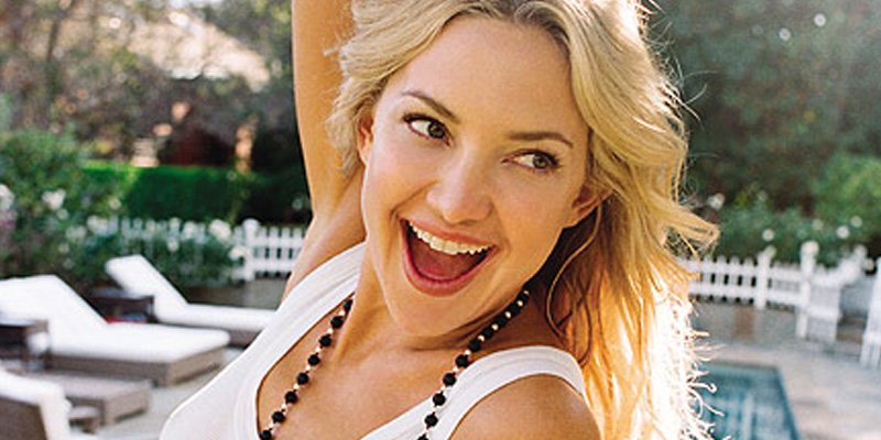 EXCLUSIVE: Kate Hudson's top tips for getting in the best shape ever