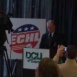 .@ECHL commissioner Brian McKenna announcing that @woohockeyhc is the 29th franchise in the ECHL! #hockey #Worcester https://t.co/cxLZpoFYJ3