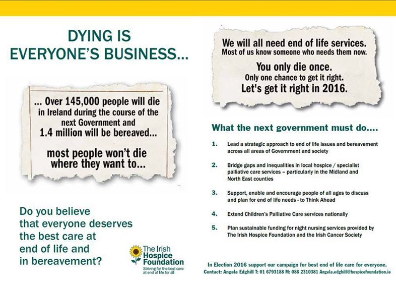 You deserve the best care at end of life. Demand it from your election candidates! #yodo #GE16 https://t.co/LINJGvZeai