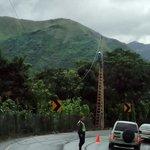 #EERSSA realiza cambio d poste en el barrio El Dorado Alto d San Pedro d Vilcabamba, a causa d accidente de tránsito https://t.co/1mATKikdlJ