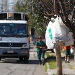 Recolectores de basura e Intendencia no llegan a acuerdo y mantienen eventual paralización https://t.co/jIFvDyDTpg https://t.co/iPvTi2D20O