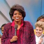 Oprah Winfrey became the first African American woman to host a nationally syndicated talk show. #BlackHistoryMonth https://t.co/3LuPztwne5