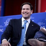 Marco Rubio surges to second in latest Florida poll. https://t.co/V4z1hrWvWq https://t.co/0VDG9li366