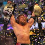 Good luck to Daniel Bryan who has officially announced his retirement from wrestling. #WWE #RAW @WWEDanielBryan https://t.co/l4QqUPdYx5