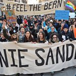 Weve marched in the streets, now to #FeelTheBern its time to #VoteTogether https://t.co/MjAhqMYZmA