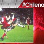 Hace 30 años, Francescoli marcaba un golazo inolvidable frente a Polonia. ¡Recordalo con el HT #ChilenaDelEnzo! https://t.co/yJntxOPHxI