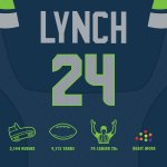 Have a career, @MoneyLynch! #ThankYouBeastMode https://t.co/WL7CR1npO7