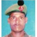 Your strongest prayers for Lance Naik Hanamanthappa. Pulled out critical sbut alive from the Siachen Avalanche. https://t.co/bNAP5aJYgo