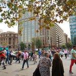 El 18% de los chilenos asegura haber cambiado de empleo en el último semestre https://t.co/pOBEIwTiYN https://t.co/lfj5lm5j4Q