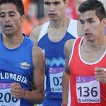 Atletismo: Carlos Díaz estableció nuevo récord de Chile y sudamericano en 1.500 indoor https://t.co/TPU2mOa4JU https://t.co/9Sf8RvqZmx
