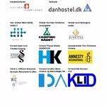 Fronter trukket hårdt op #logning! Appel fra 25 organisationer @sorenpind om at stoppe op og gentænke! #dkpol #digdk https://t.co/MT2hlD0o0c
