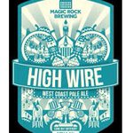 Fresh on: @MagicRockBrewCo High Wire #realale #huddersfield #huddersfieldis @huddscamra #craftbeer #beer https://t.co/1yjic2jE6T