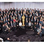 #Oscars: Annual Nominees Luncheon class photo unveiled https://t.co/VCMcmZeSs4 https://t.co/BfPqzcUrMc