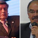 Nelson Manrique renuncia a doctorado Honoris Causa de la Universidad César Vallejo https://t.co/3aWTmJGivu https://t.co/oJP8NSZaab