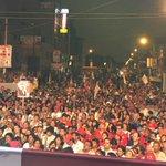 Callao. Esta noche con los amigos y simpatizantes de Ciudad del Pescador,Bellavista. La Alianza Popular avanza. https://t.co/kH52bysIBg