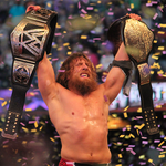An accomplished career will be celebrated tonight. The #YesMovement has come to Seattle. #ThankYouDanielBryan https://t.co/yrgWI7U0ns