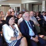 @AdvanceQld #Toowoomba #qldpol #eventqld @StartupTSG Minister Leeanne Enoch speech on advance #queensland https://t.co/iLkobKWKXj