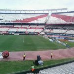 Quilmes debuta en el torneo ante River Plate, desde las 19:15 hs. El árbitro será Fernando Rapallini. https://t.co/hku7OaVteW