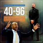 The writing was on the wall for Derek Fisher https://t.co/6ICluu36Nz