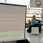 El alcalde de @monterialcaldia, @MarcosDanielPG, hace un llamado para que el Gob reforme #ElSisbenHoy @SimonGaviria https://t.co/SvPsmbhuMp