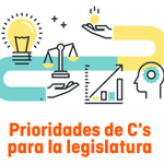 Estas son las prioridades de C´s que le hemos presentado al PSOE para esta legislatura 👉 https://t.co/V66mhfOCfa https://t.co/dSbK7qk7BQ