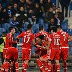 No final desta jornada, o SL Benfica partilha o primeiro lugar com o Sporting com 52 pontos. https://t.co/1PIdHJkzWV