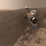 The Mars Curiosity rovers latest selfie didnt disappoint: https://t.co/DK2UD2bj1g https://t.co/p3BI38Bqrj