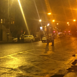 Eddie Hutch Sr. was shot at around 7.45pm tonight at Poplar Row, North Strand, Dublin 3 https://t.co/Byg3EFfGng https://t.co/mYb279dceo