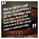 Support small #business in #mayo #mayohour #Ireland #kickstart @SFA_Irl https://t.co/LlUw6Xm7qh