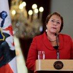 """[COLUMNA] """"El documental de Bachelet: Una gran oportunidad propagandística"""", por @franmen https://t.co/qrWfIovBqC https://t.co/DvHgfryaAW"""