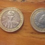 Guardia Civil española llamó a tener cuidado con las monedas de cien pesos https://t.co/wdaV8sbTef https://t.co/nQxj7skY0i
