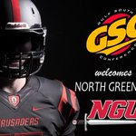GSC approves North Greenville @Crusader_Sports as football member beginning 2018. #GSCFB https://t.co/slZ1v2sU7X https://t.co/q08OeFf3sy