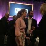 J-Law and B-Lar hanging at the Oscar Nominees Luncheon https://t.co/IzsrOrDnW7