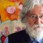 A los 77 años muere José Santos Guerra, reconocido pintor de distintos bares de Santiago https://t.co/qDhX276RVM https://t.co/hibWSO49lb