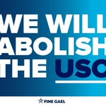 FACT: We will ABOLISH the USC. This will keep the recovery going. RT to tell friends. #CBLive https://t.co/TZnWgNfP8y